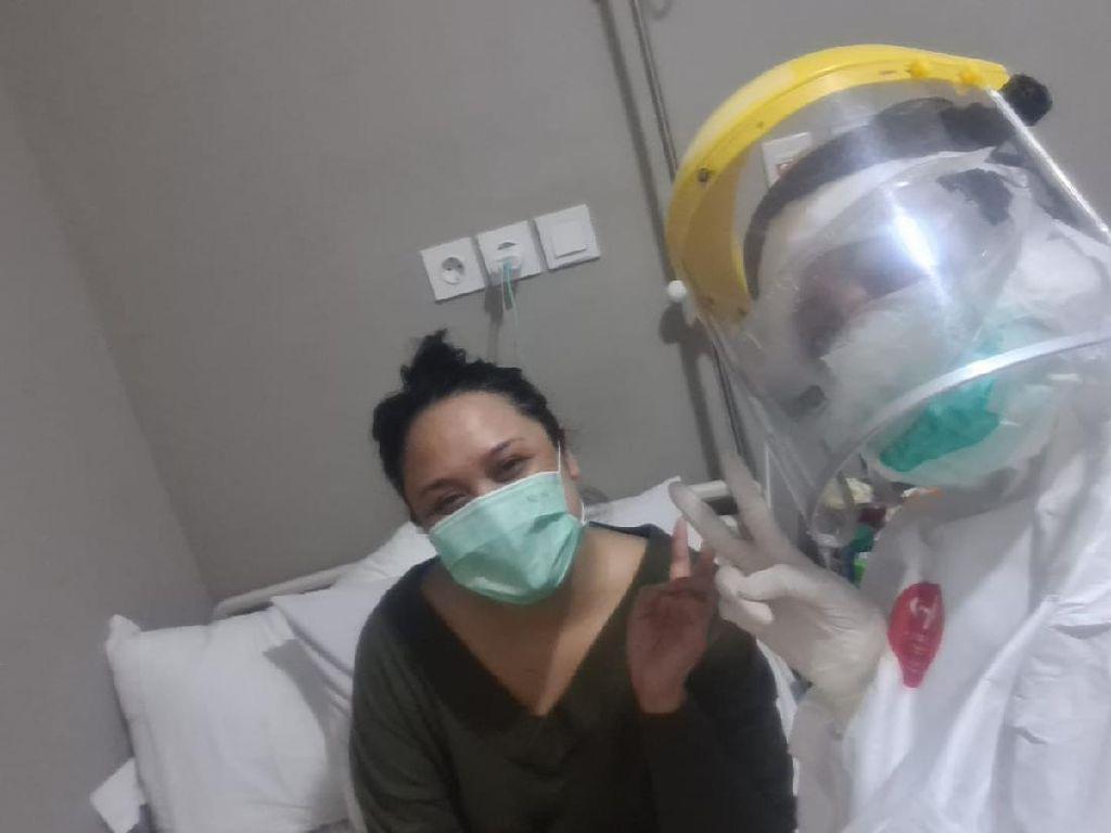 Kenapa Pasien COVID-19 yang Sembuh Bisa Kembali Terpapar?