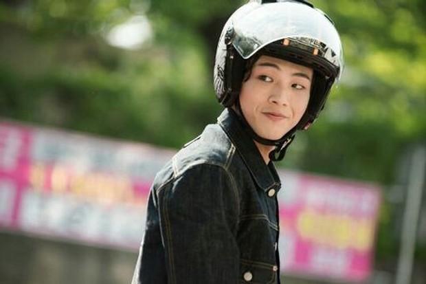 Ji Soo di Doctors/ Foto: Soompi