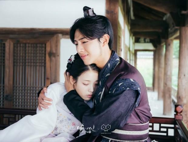 Ji Soo di Scarlet Heart: Goryeo/ Foto: Soompi