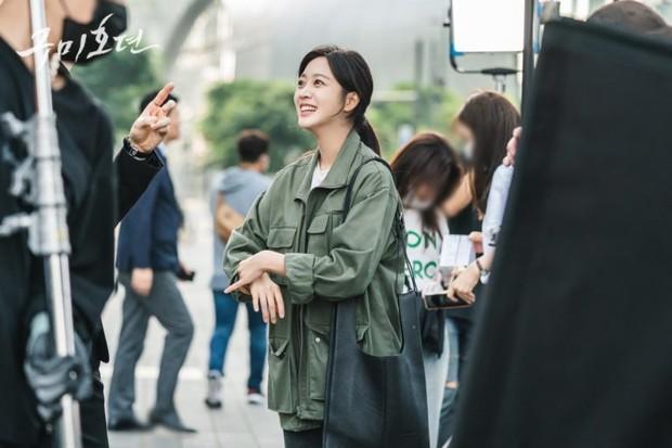 Jo Bo Ah/ Foto: Soompi
