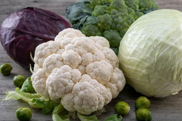 Jenis sayuran seperti brokoli dapat mencegah kanker payudara.