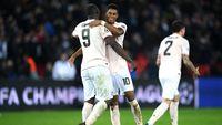 Hasil Drawing Liga Champions: Nostalgia Rashford, Lukaku, dan PSG