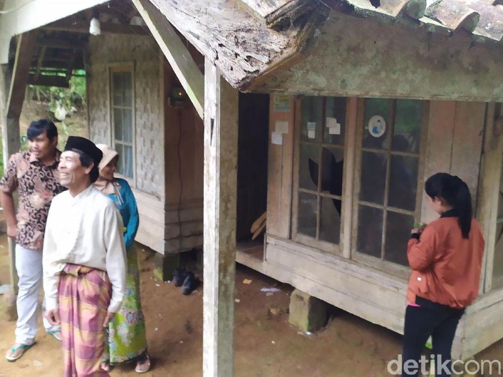 Orang Tua Gadaikan Dua Pohon Demi Modal Meli Nuryani ke Jakarta
