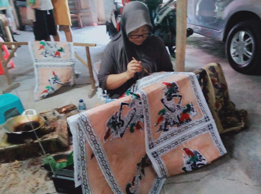 Hari Batik Nasional, Sejarah dan Ucapan Selamat dari Para Pesohor