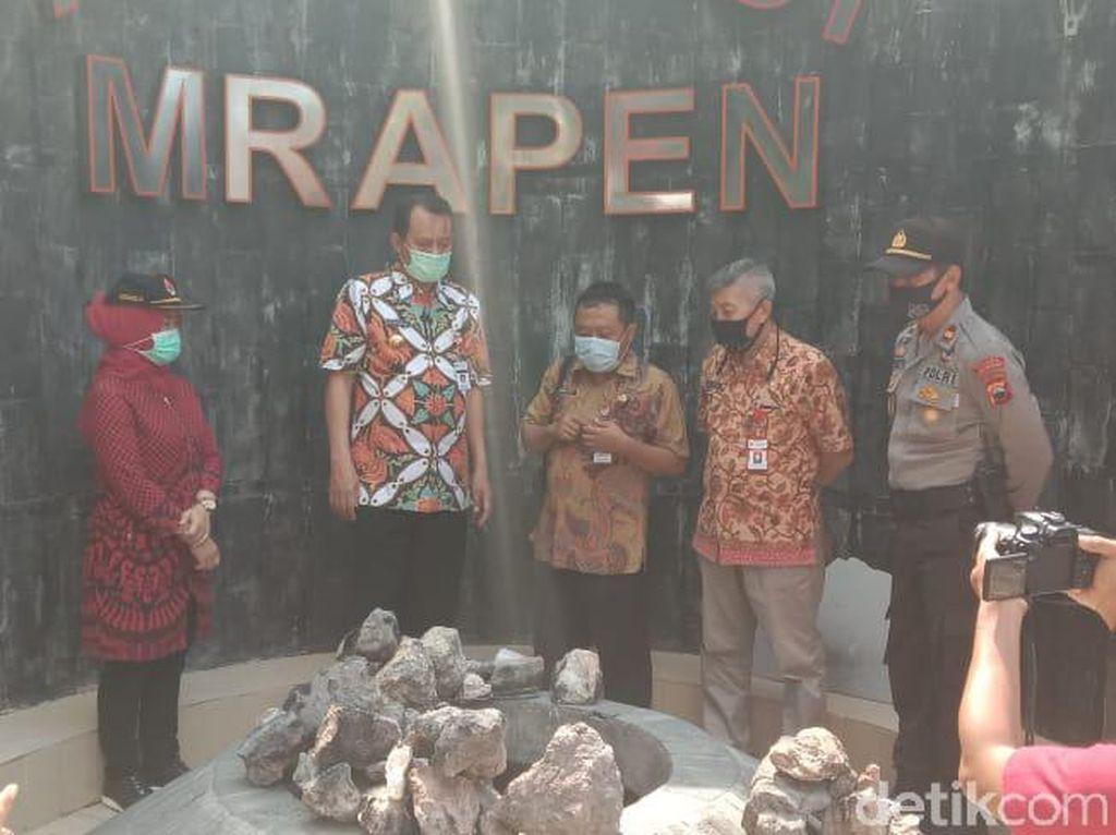Api Abadi Mrapen Padam, Ini Analisis Geolog UGM