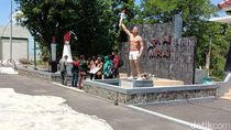 Api Abadi Mrapen: Wisata Bersejarah dan Penyebab Padamnya Api