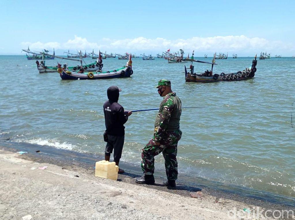 Banyuwangi Tambah 7 Desa Tangguh Bencana Hadapi Potensi Tsunami