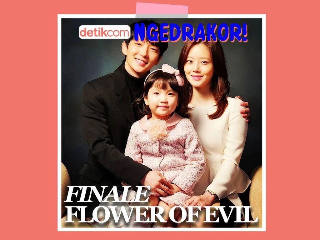 Podcast ngedrakor!: Mengulas Ending Flower of Evil
