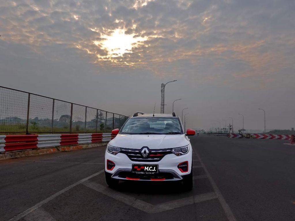 Seberapa Penting Produk Modifikasi ala Pabrikan Bagi Renault?