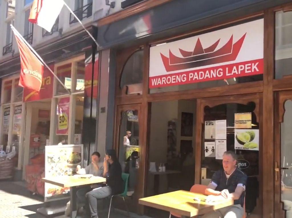 Keren! 5 Restoran Indonesia Ini Jadi Incaran di Jepang hingga NYC