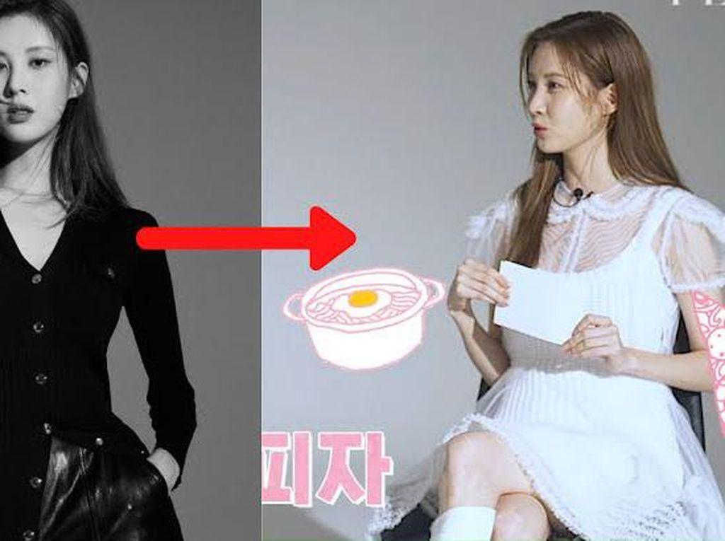 Seohyun SNSD Ungkap Dietnya Selama 13 Tahun Demi Tubuh Ideal
