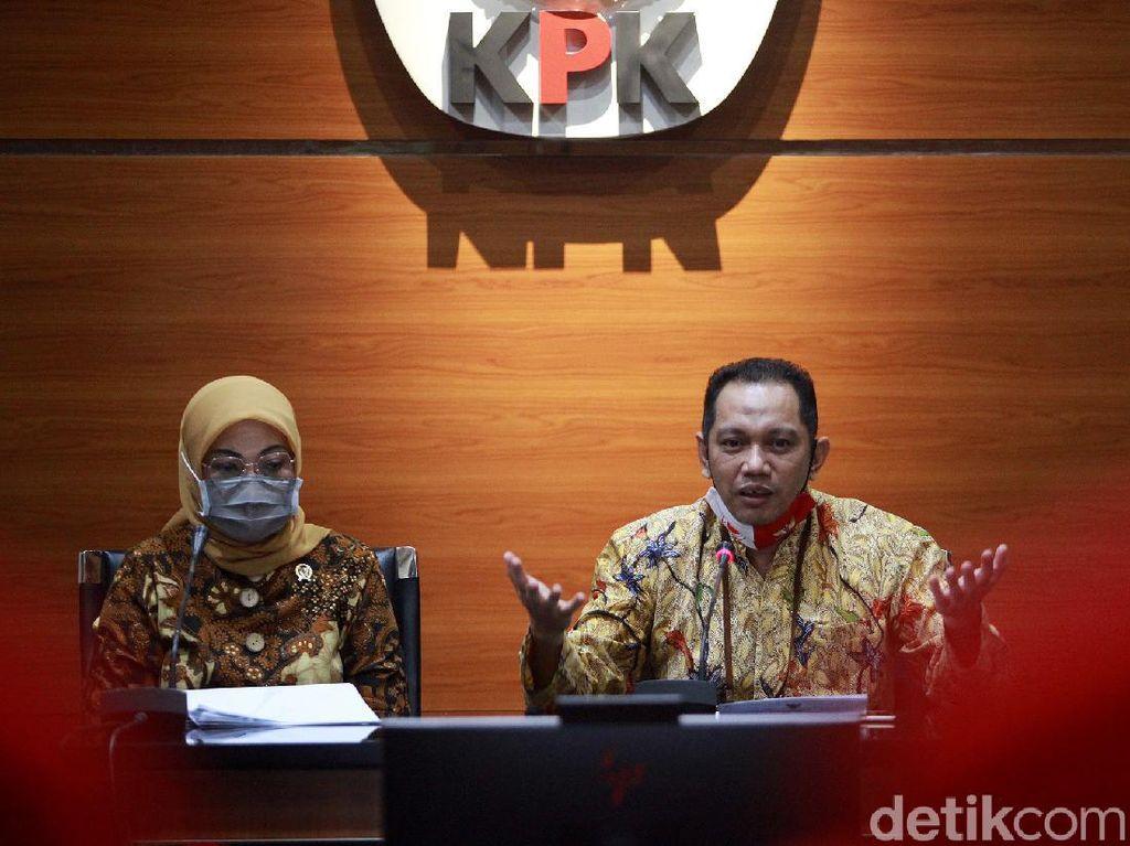Pernyataan Keberatan KPK Atas Laporan Ombudsman Soal TWK