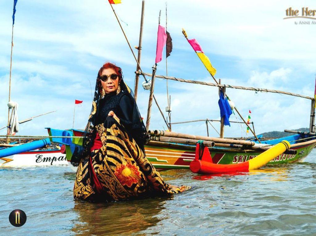 Jokowi Izinkan Asing Cari Harta Karun Bawah Laut, Susi Buka Suara