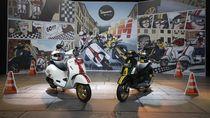 Tampang Vespa Racing Sixties Rp 54,6 Juta sampai Rp 157 Juta