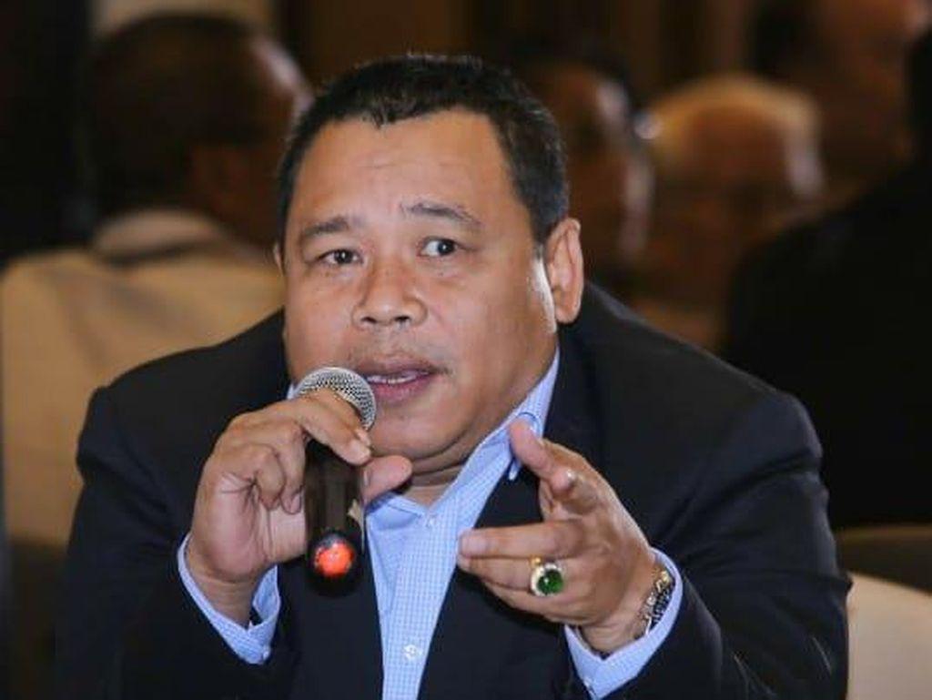 Wakil Ketua Komisi IX: Tertekan Pandemi, BPR Perlu Diselamatkan