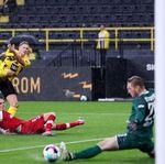 Hasil Liga Jerman: Dortmund Cukur Freiburg 4-0