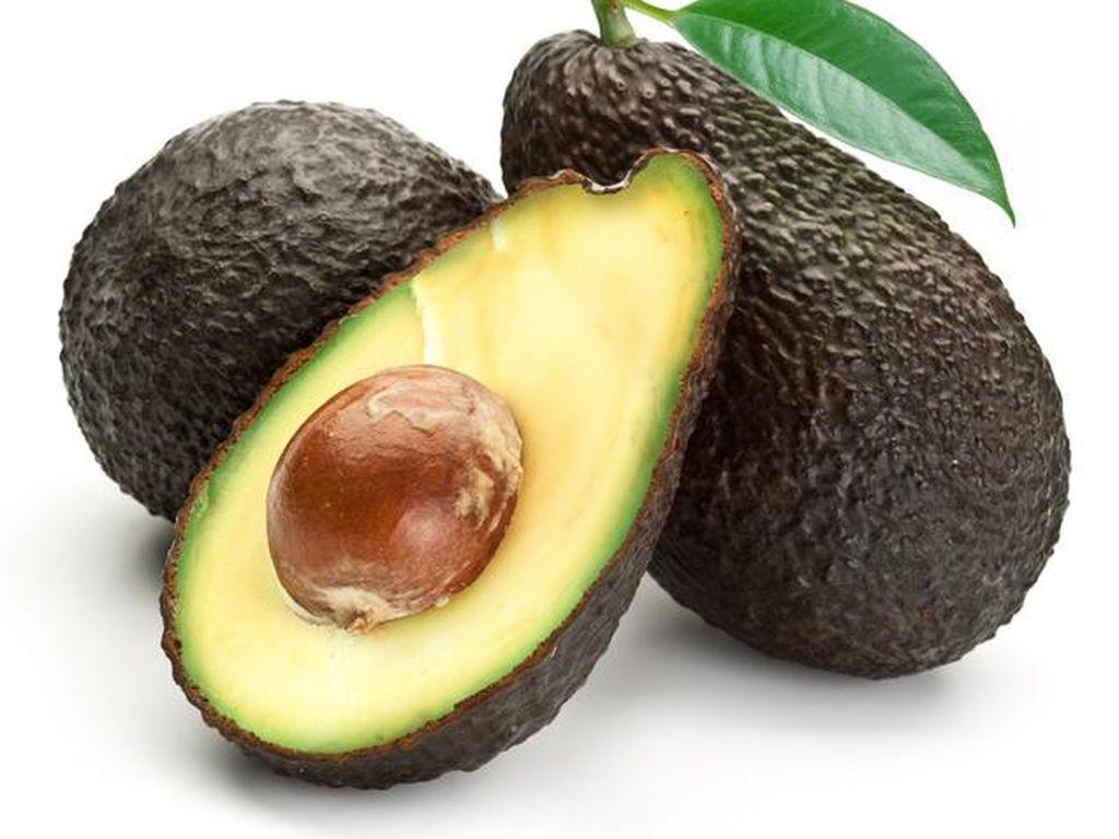 9 Buah Tinggi Kalori dan Protein yang Rasanya Enak