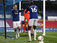 Everton Vs Brighton: Menang 4-2, James Rodriguez dkk Masih Sempurna