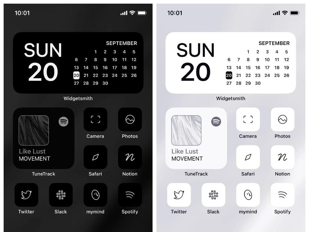 Jualan Ikon iPhone, Desainer Ini Raup Rp 2 Miliar dalam Seminggu
