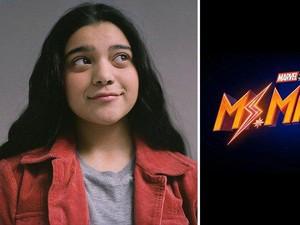 Iman Vellani Terpilih Jadi Superhero Muslim Marvel