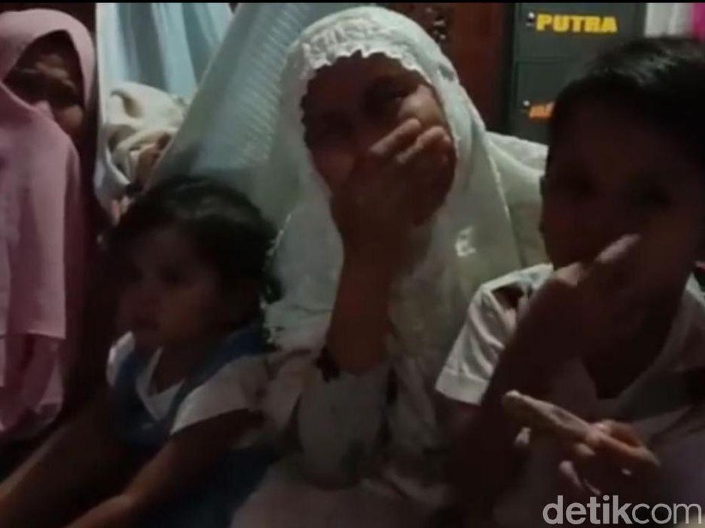 Harapan Maaf Istri Gegara Kolase Maruf-Kakek Sugiono Disebar Suami