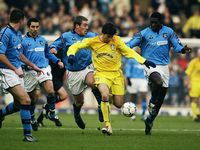 Video Kilas Balik Duel Klasik Man City Lawan Leeds United