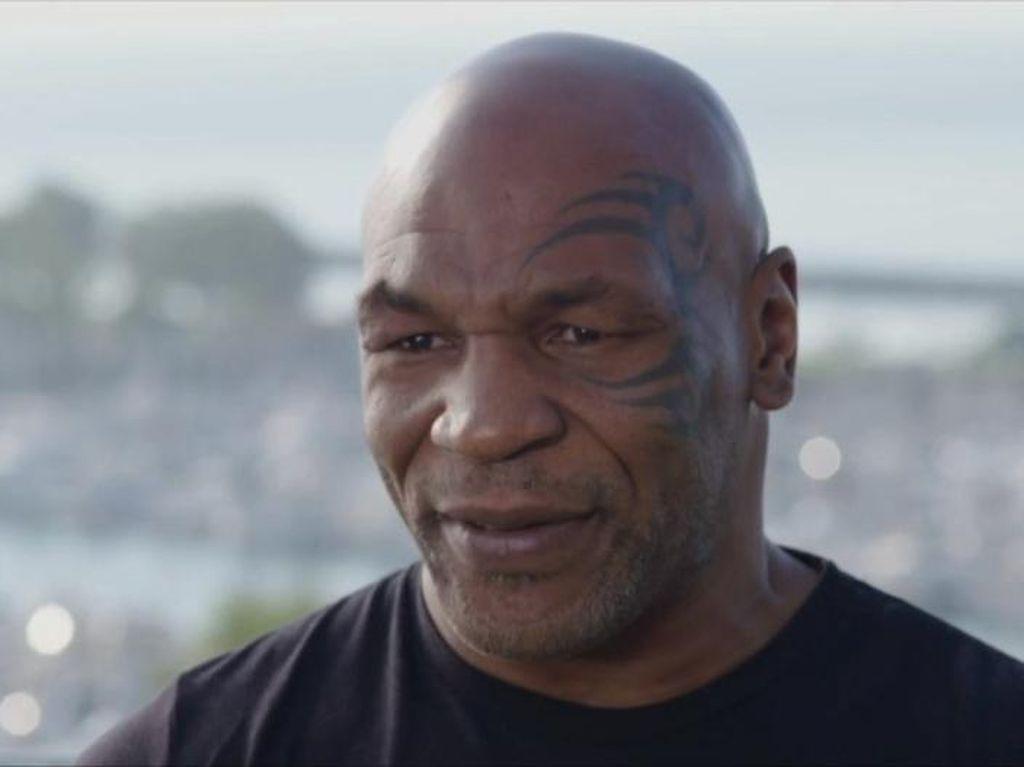 3 Hal yang Harus Kamu Tahu Soal Ladang Ganja Mike Tyson