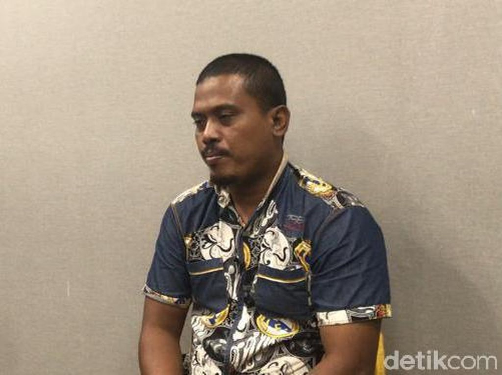 8 Pengakuan Terbaru Sulaiman Pengunggah Kolase Maruf Amin dan Kakek Sugiono