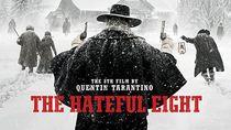 Sinopsis The Hateful Eight, Disutradarai Quentin Tarantino