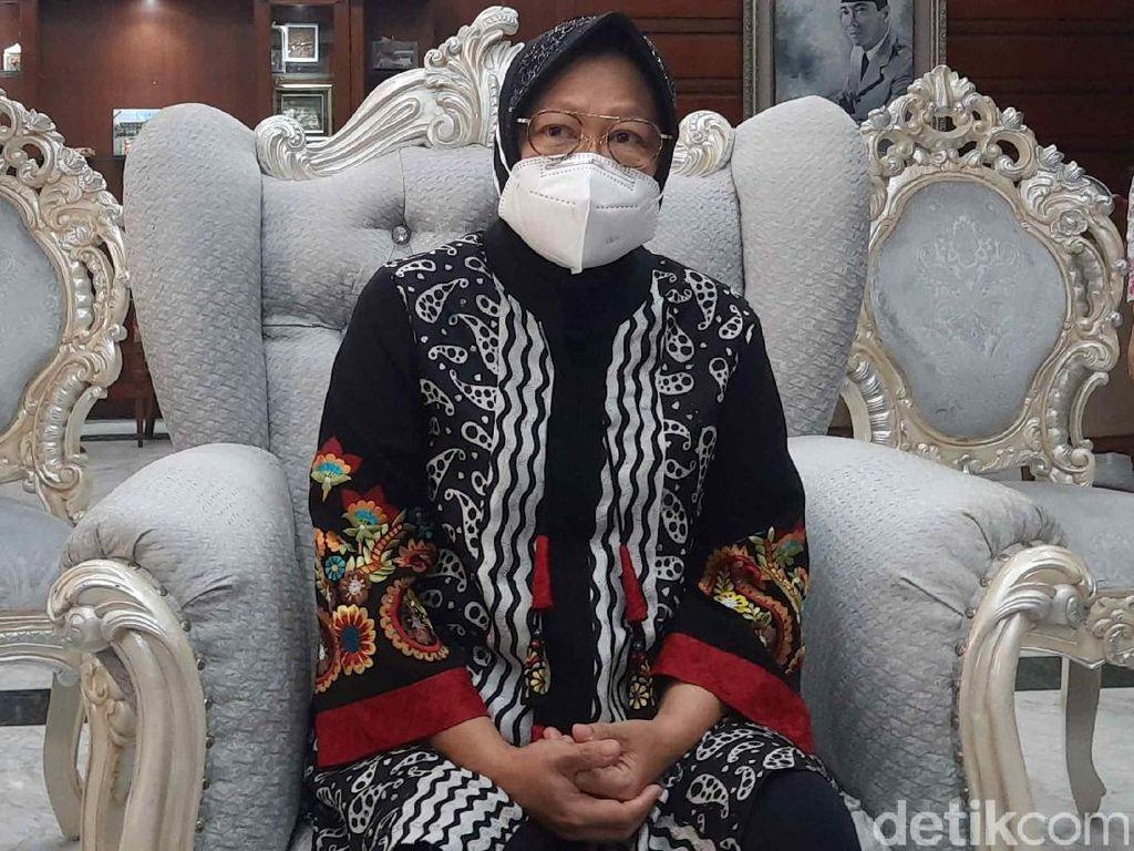 Pemkot Surabaya Cairkan Hibah Kampung Tangguh, Pimpinan DPRD Curiga