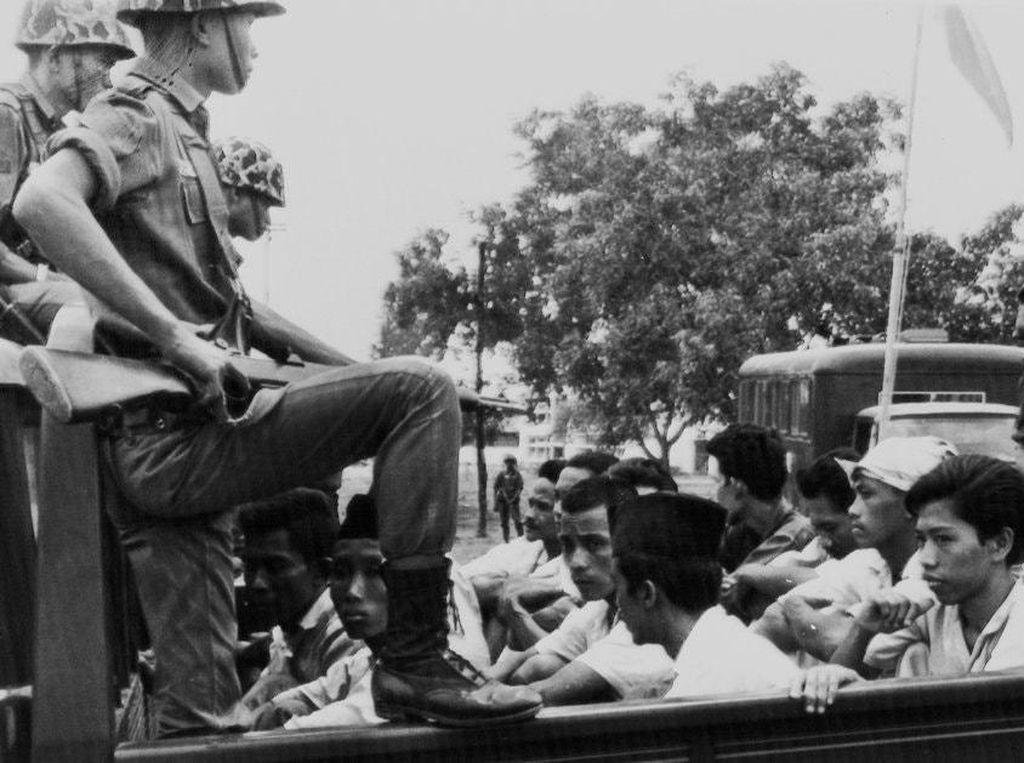 Apakah Sejuta Orang yang Dibantai Ikut Terlibat G30S/PKI?