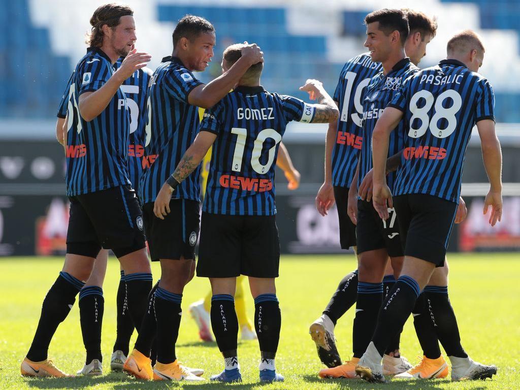 Atalanta Vs Ajax: Potensi Hujan Gol di Bergamo
