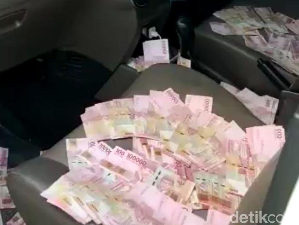 Alasan Simpatisan Putih Viralkan Video Tumpukan Uang di Mobil Timses Ikbar