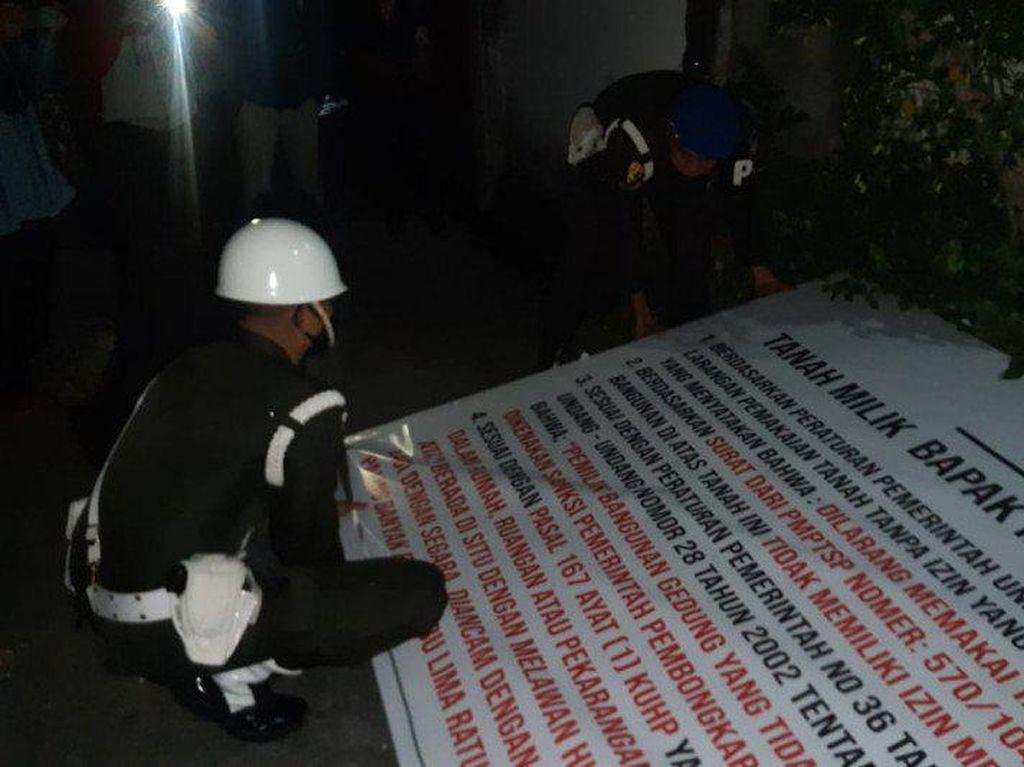Kodam Udayana Bantah Oknum TNI Sekap Warga terkait Sengketa Tanah