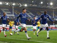 Belum Pernah Start Everton Sebaik Ini Sejak Juara 51 Tahun Lalu