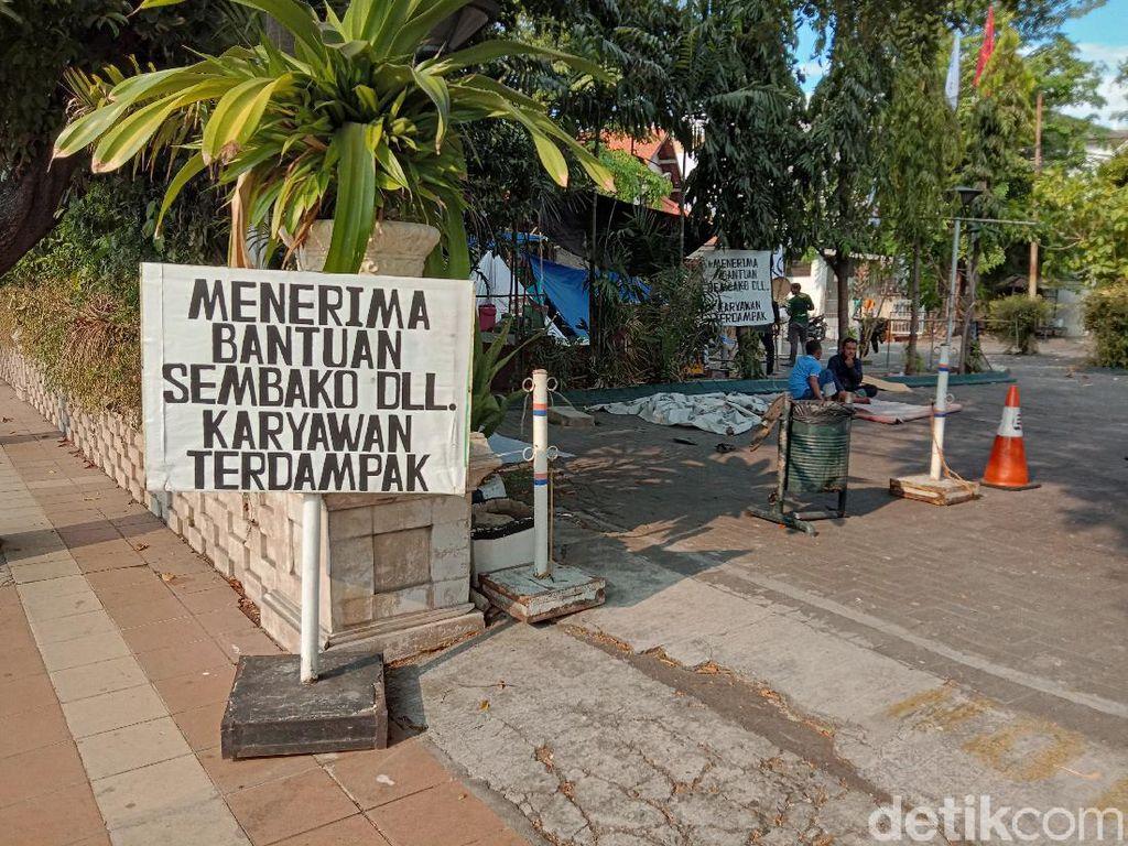 Curhatan Karyawan Hotel Garden Palace dan Air Terjun Terindah di Jawa