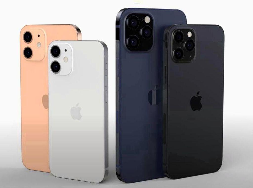 iPhone 12 Diumumkan Besok, Ini Bocoran Lengkapnya!
