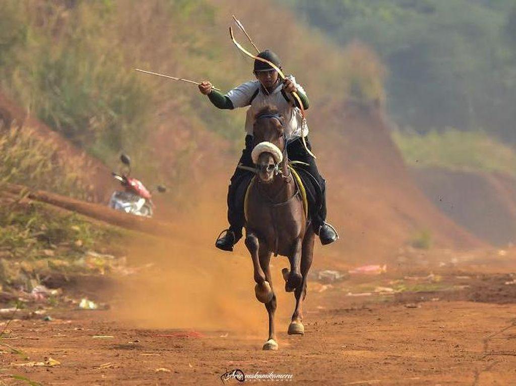 Surat Izin Ditarik Kepolisian, Kejurnas Pacuan Kuda 2020 Batal Digelar
