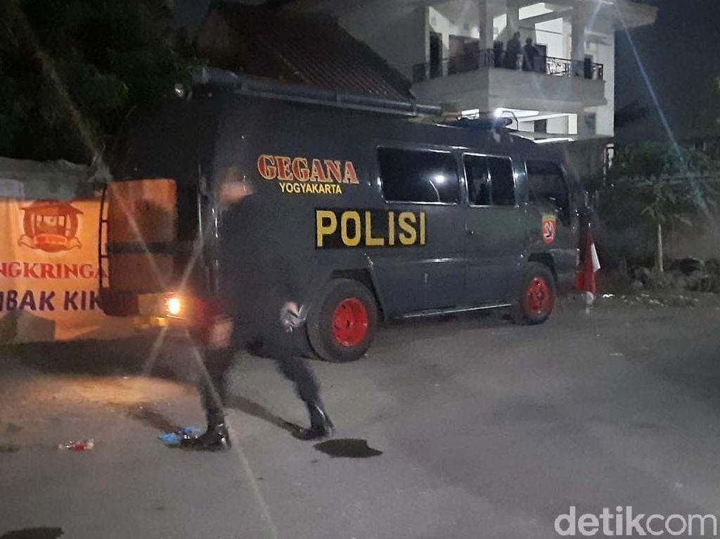 Densus 88 Ringkus 1 Terduga Teroris Jamaah Islamiyah di Bogor!