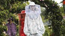 Tren Fashion 2021, Dominasi Siluet Loose Efek Pandemi COVID-19