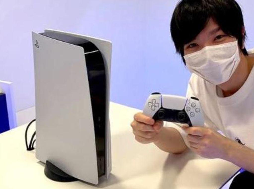Grafis PS5 dan Xbox Series X Nggak Ada Lawan!