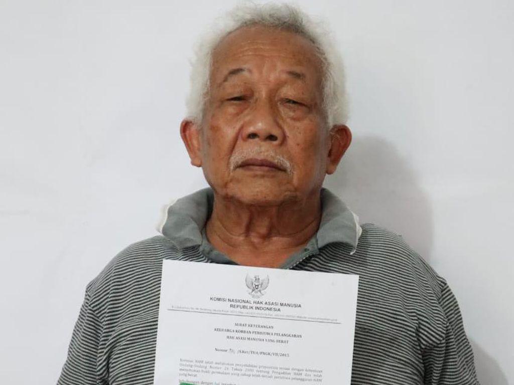Ikut Jaga Kamp Penahanan Tapol 65, Prajurit AURI Ini Justru Dituduh PKI