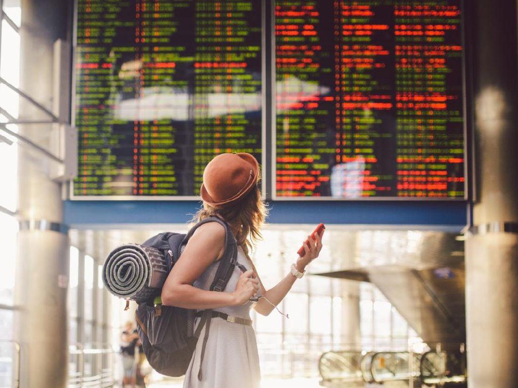Travelling di Masa Pandemi, Termasuk Self Love atau Egois?