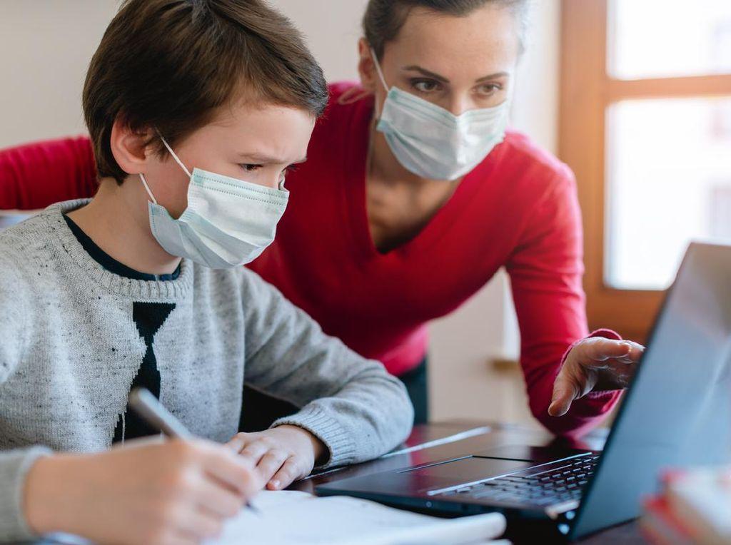 10 Cara Belajar Efektif Selama Pandemi