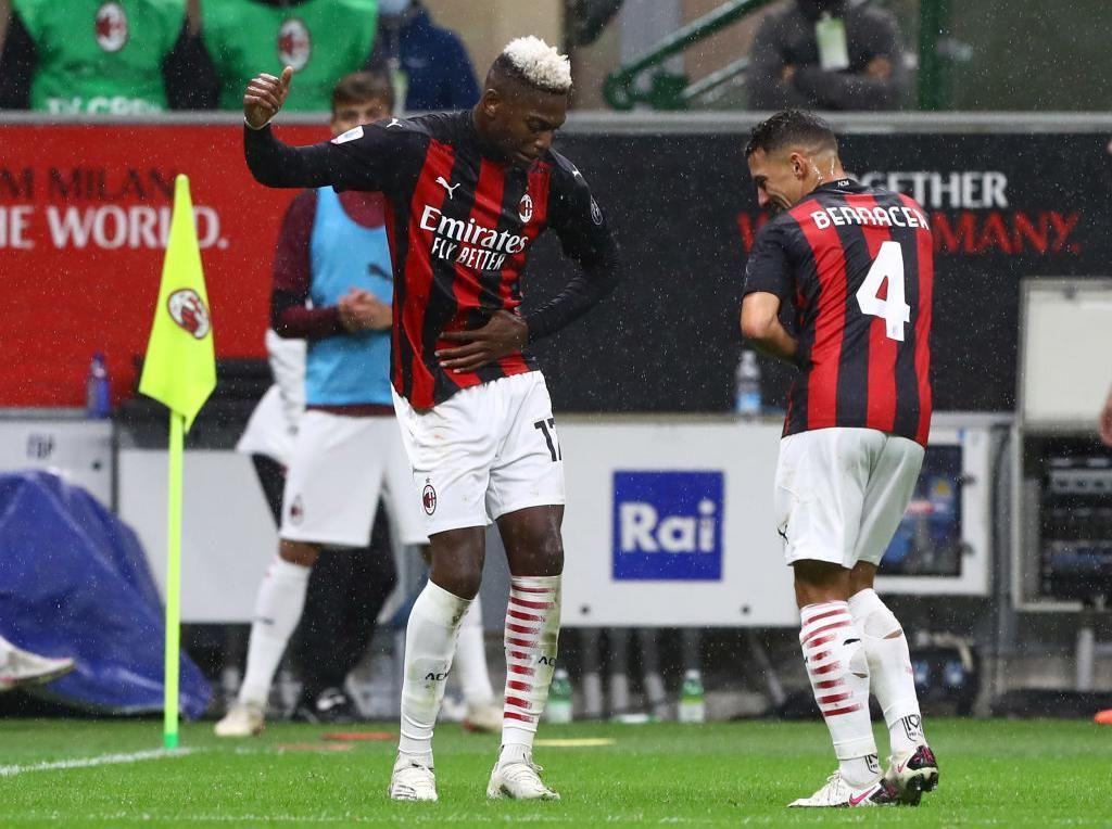 Kaka Sebut Milan di Jalur yang Tepat