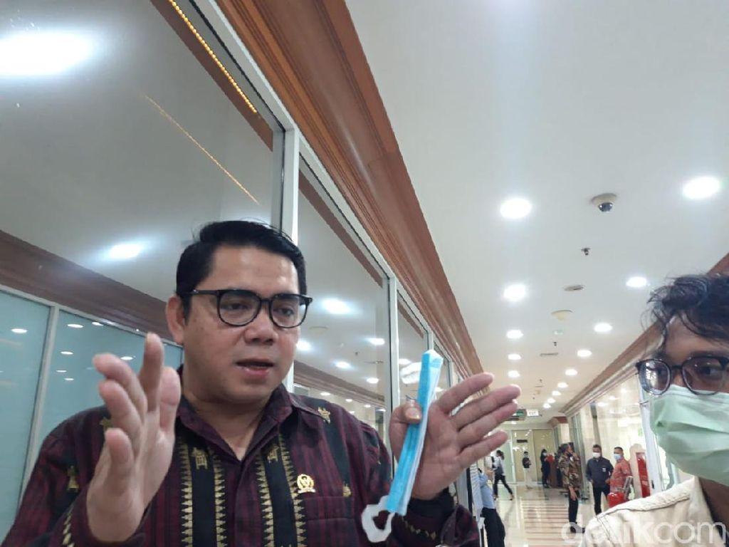 Arteria Dahlan: Apakah PDIP Ada PKI-nya? Ya Jelas