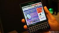 HP BlackBerry Siap Kembali, Siapa Mau Beli?