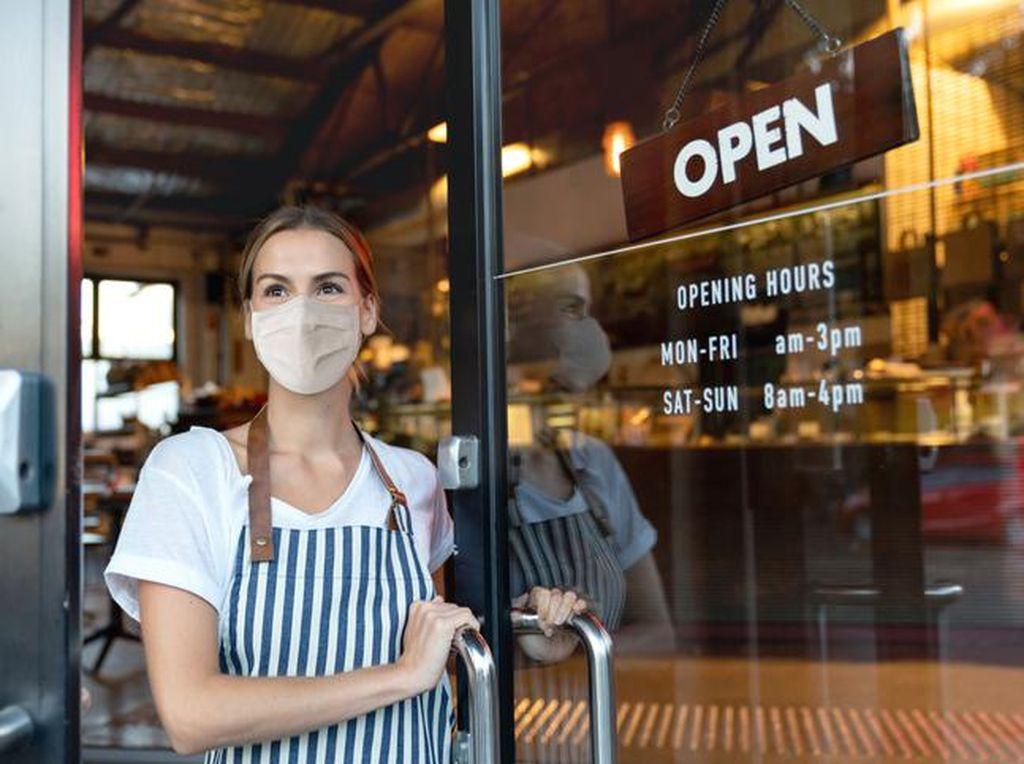Tren Industri Restoran Tahun 2021 di Tengah Pandemi Corona