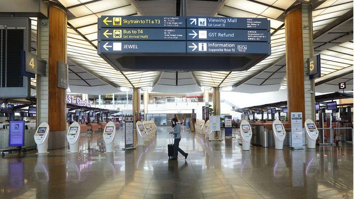 シンガポールがインドネシアからの旅行者の入国許可を厳しくする! COVID-19   PCR   新型コロナ