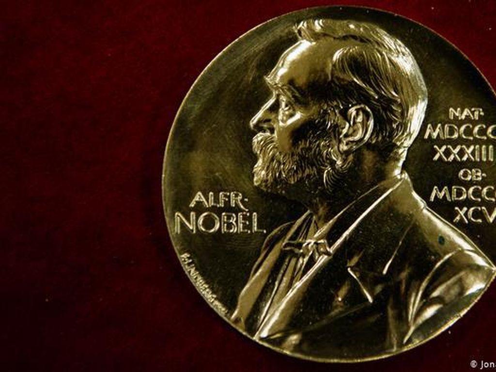 Nobel Kedokteran 2020 Untuk Temuan Virus Hepatitis C